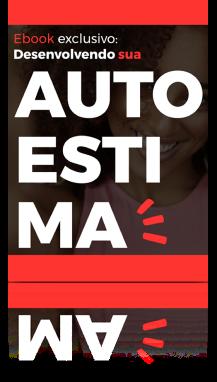 Capa e-book Autoestima
