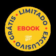 Imagem do selo gratuito do ebook da UAUBox