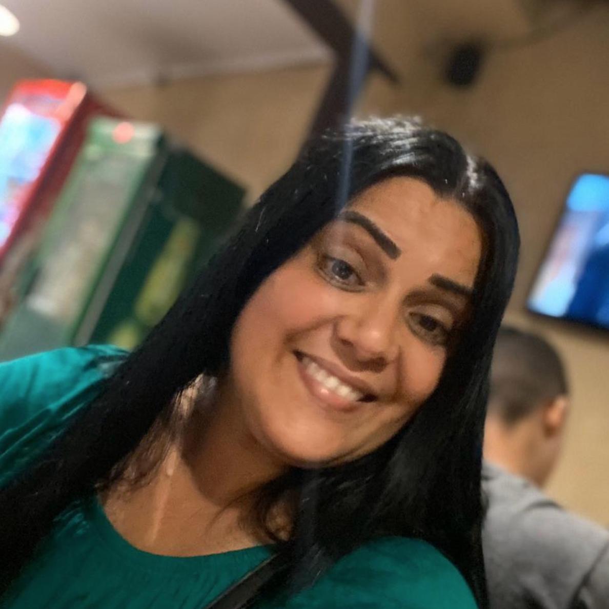 Cintia Oliveira