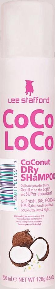 Shampoo a Seco - Lee Stafford