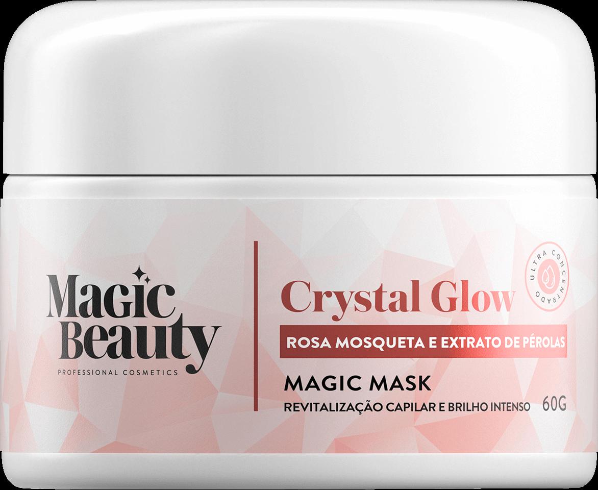 Máscara Capilar - Magic Beauty