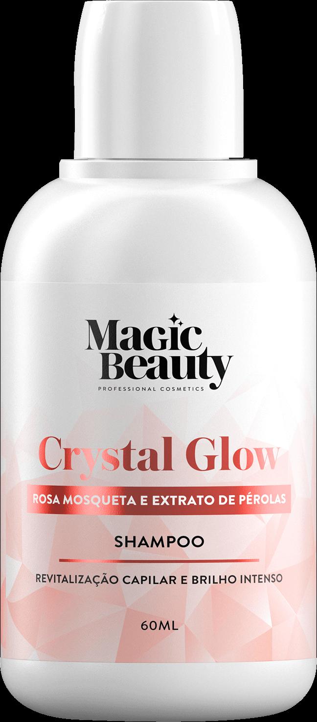 Shampoo Revitalizante - Magic Beauty